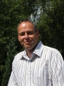 Dave Murphy, UK Sales Director