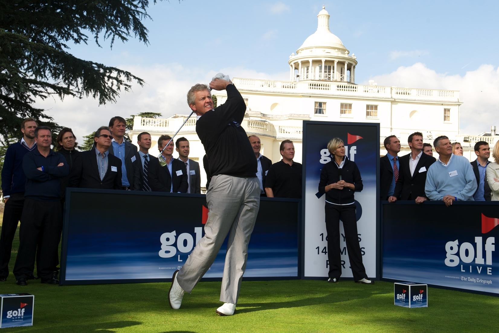 Monty Golf Live
