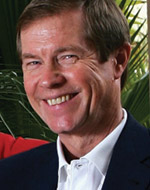 George O'Grady Executive Director European Tour