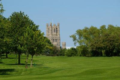Ely City Golf Club
