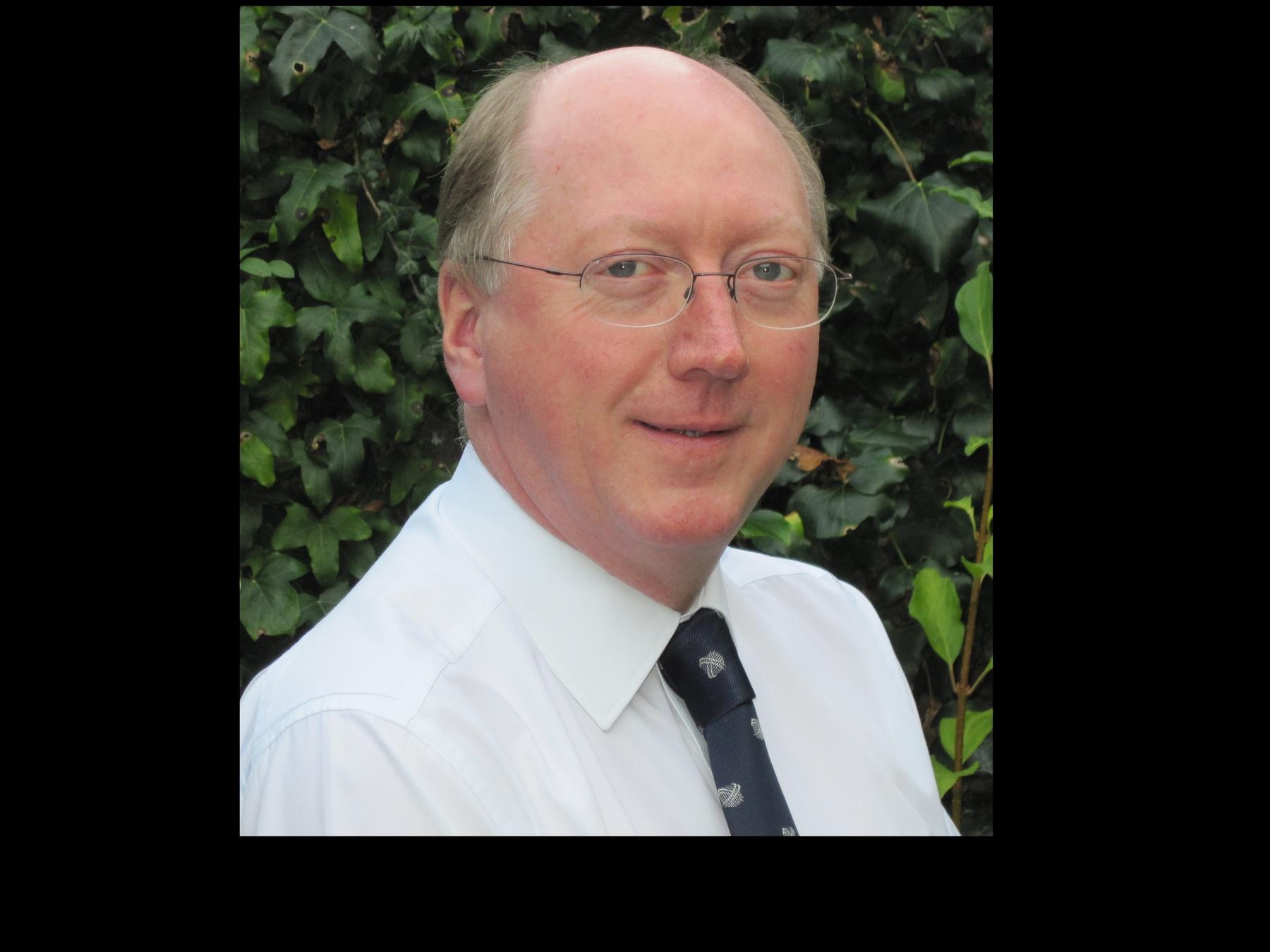 Keith Lloyd GCMA