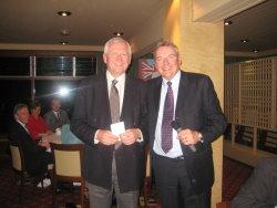 BGIA Golf Day Charles Harrison with David Wells2010 001mod