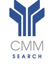 CMM Search logo