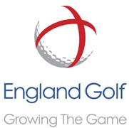England Golf Partnership logo