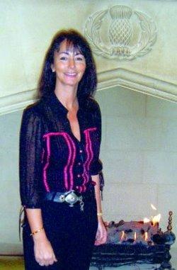 Melanie Hickeymod