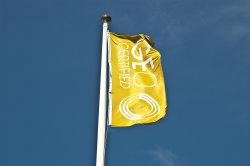 GEO Flag Imagemod