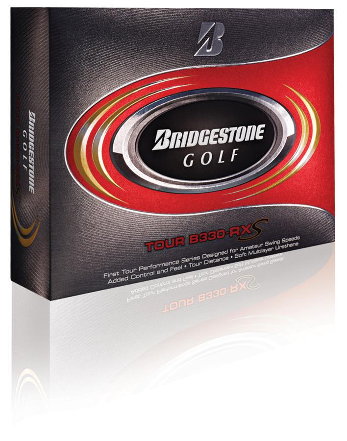 Bridgestone B330 RXS