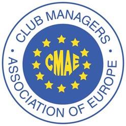 CMAE logo