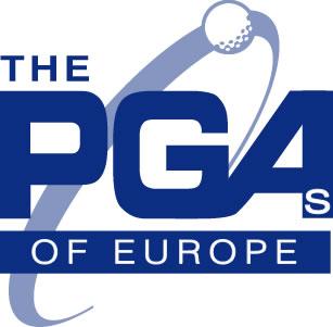 PGAs of Europe Logo