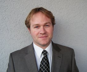 Philip Armitage Photograph March2010