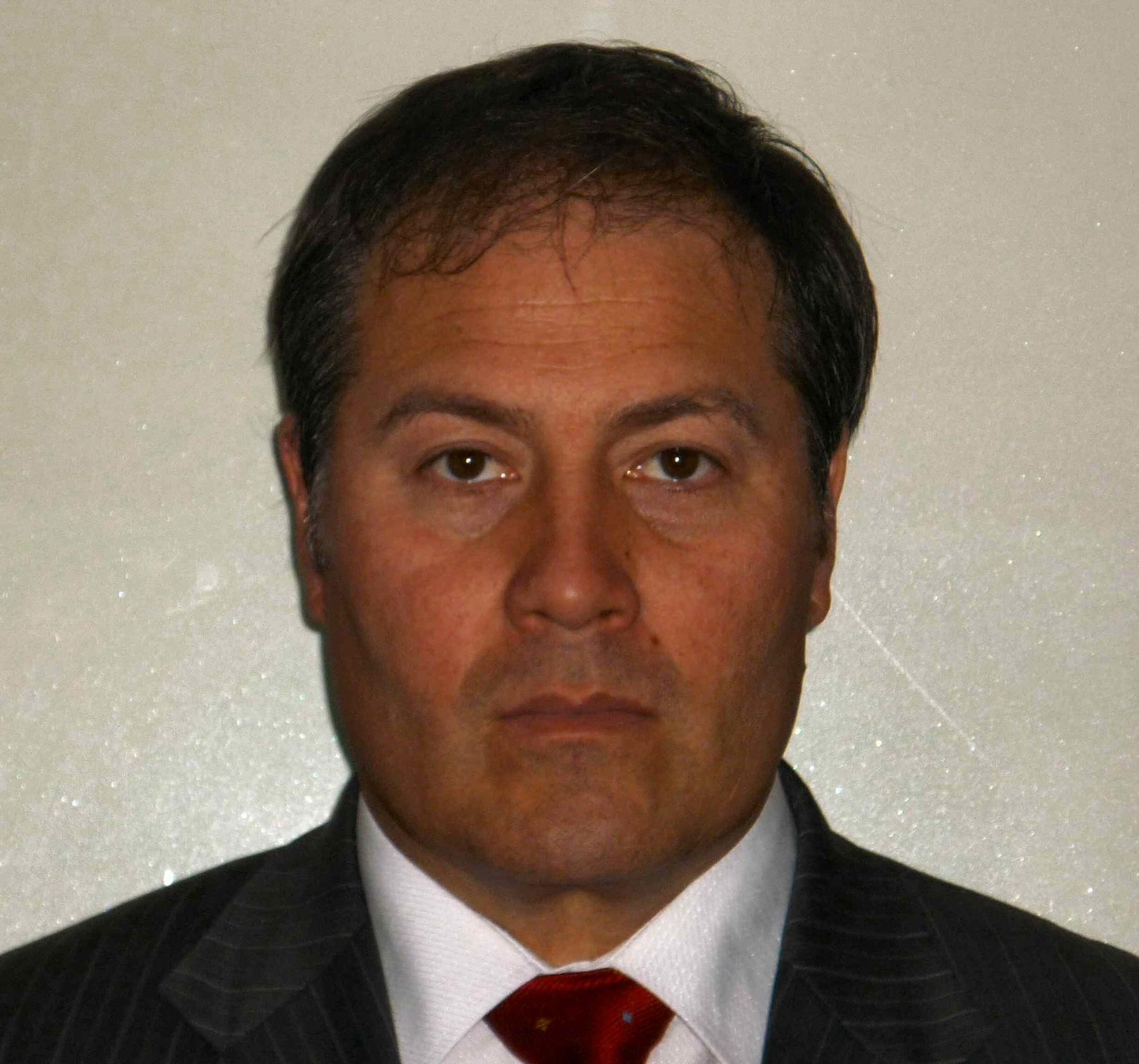 Ray Manulat, General Manager of Saadiyat Beach Golf Club