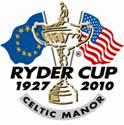Ryder Cup Celtic Manor logo