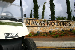 E-Z-GO Navarino 1546mod