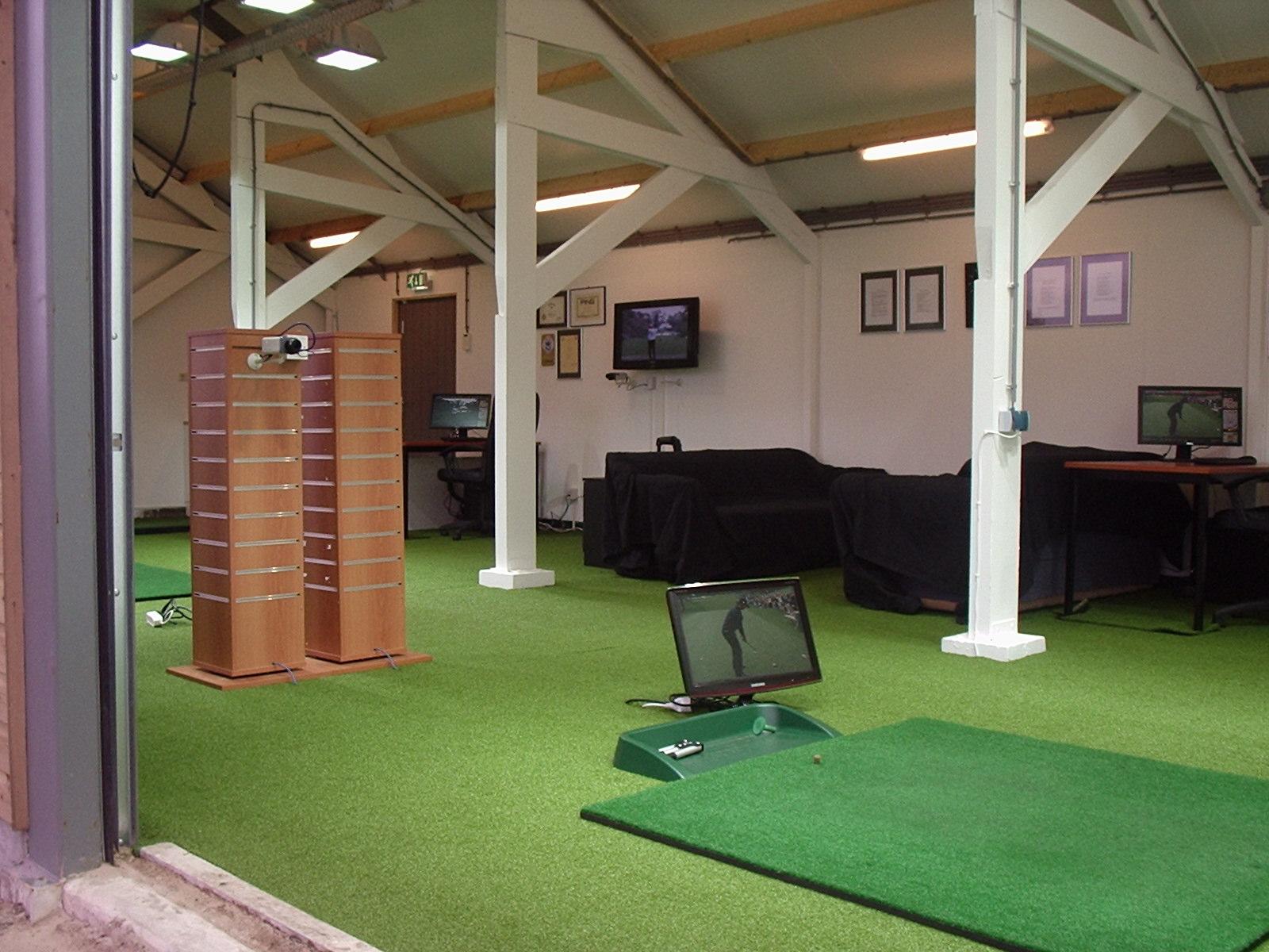 Tee2Green Golf Academy