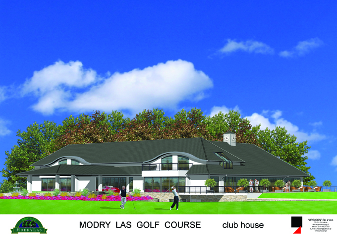 Modry Clubhouse,thb