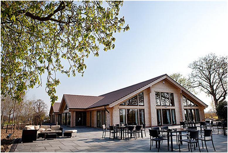Styal Lodge