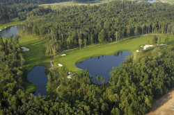 Tseleevo Golf and Polo Clubmod