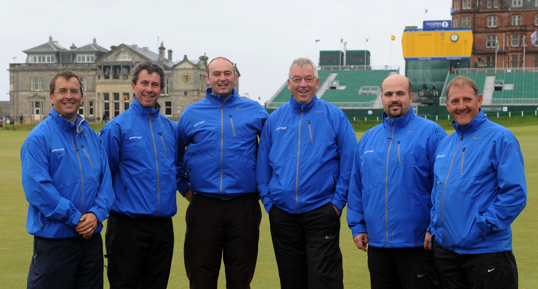 139th Open Championship – Previews
