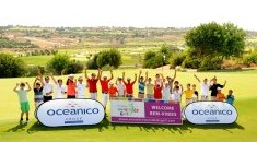 Competitors of the 2010 Oceanico World Kids Golf Championshipsmod