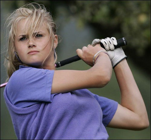 Golf Business News Carly Booth Signs With Img