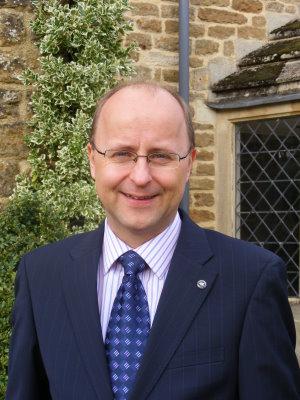 Ben Danielsen, General Manager, Bowood Hotel, Spa & Golf Resortmod