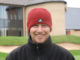 Laurence McCrory, now course manager at Bicester Golf Club, was one of the first students to apply for a scholarship back in 2002.