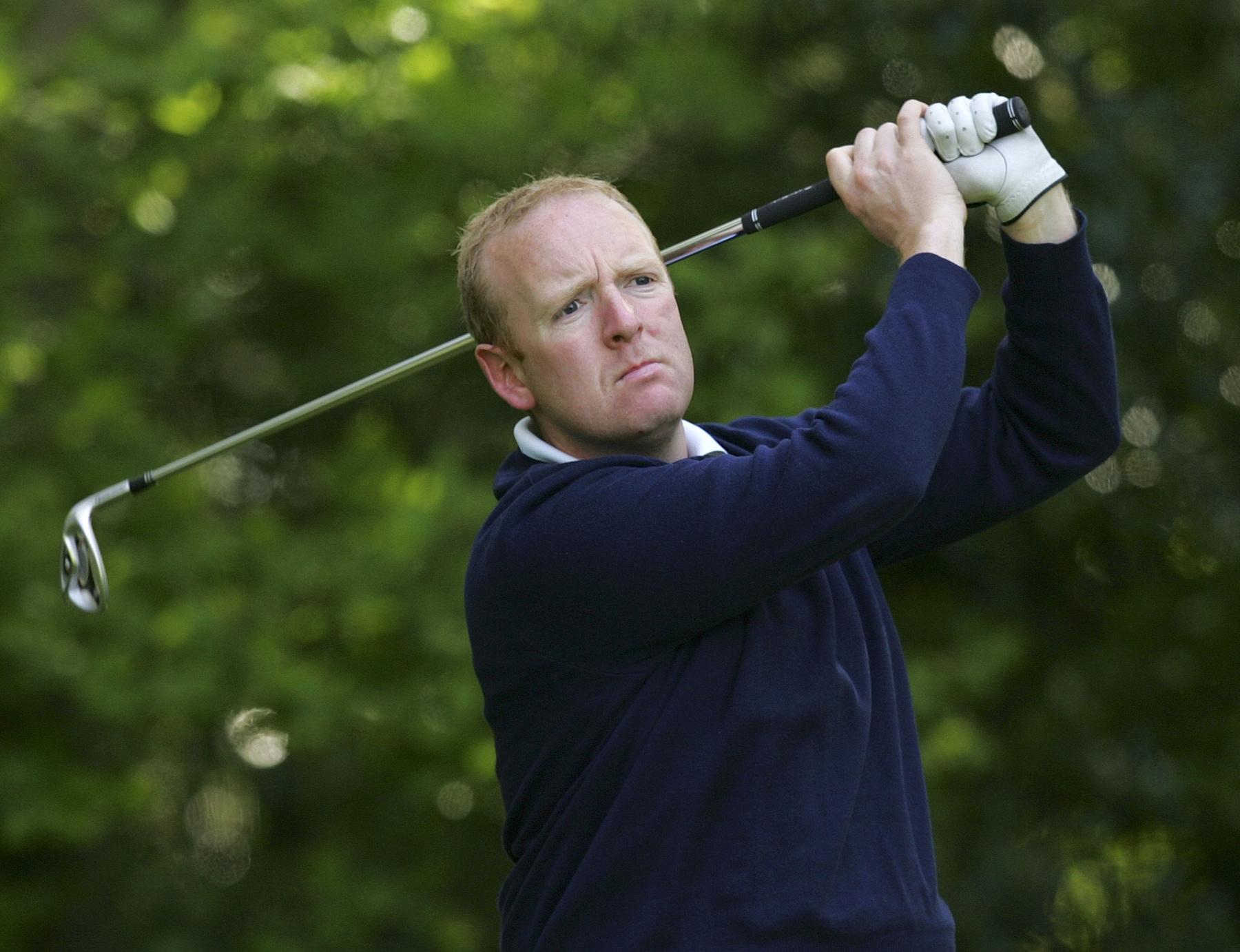 Virgin Atlantic PGA National Pro-AM Reqional Qualifier