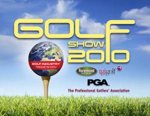 The Golf Show Logo2mod