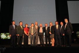 AGPS Hall of Fame and Life-Time Achievement Awardmod
