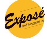 Expose Travel logo