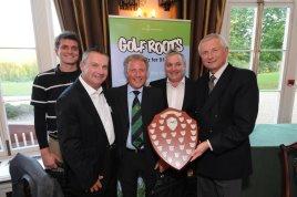 Golf Foundation Pro Am Winners picmod