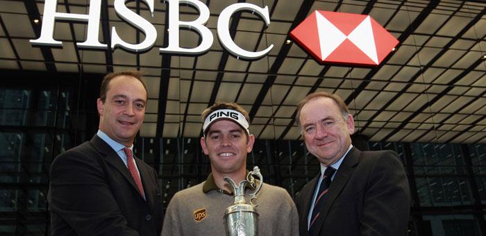 HSBC Open Sponsor
