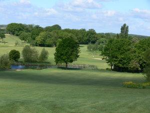 London Beach Golf coursemod
