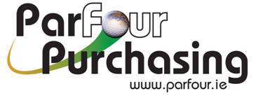 Par Four Purchasing logo