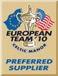 Ryder Cup Preferred Supplier