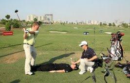 Dubai World Championships – Previews