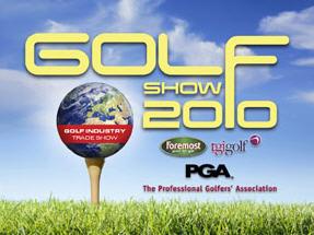 Golf Show logo