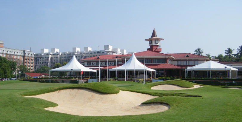 KGA – The Best in India