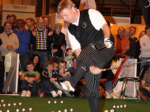 NEC Golf Show