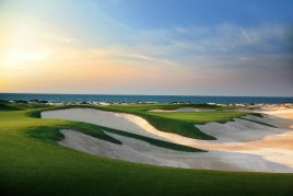Saadiyat Beach Golf Clubmod