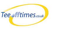 Teeoff times logo