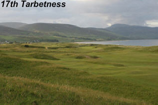 Brora Golf Links