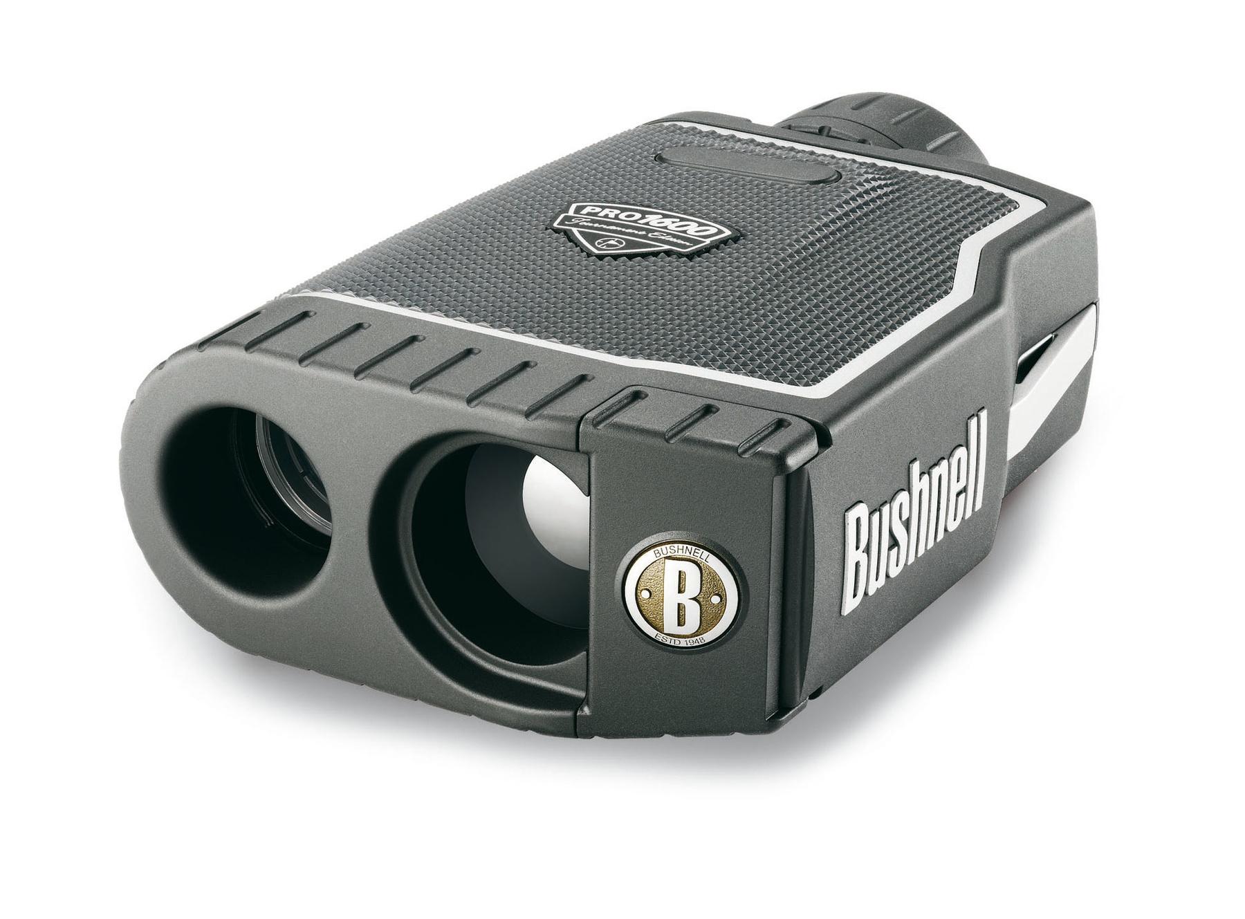 Bushnell laser rangefinder – Pro 1600 Tournament Edition