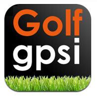 Golf gpsi logo