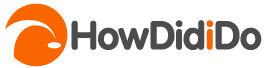 HowDidIDo logo