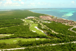 Moon Palace and Riviera Cancunmod