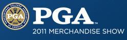 PGA Merchandise Show logo