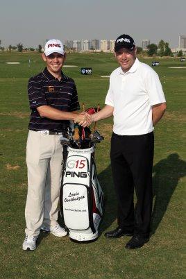 Dubai World Championship – Previews