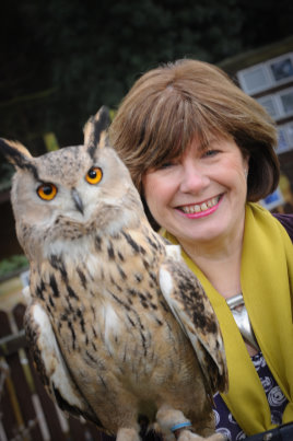 Anne Parry, Owlmod 1