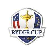 Ryder Cup New logo